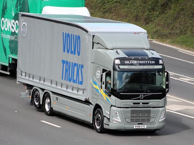 V400 VTC - Volvo
