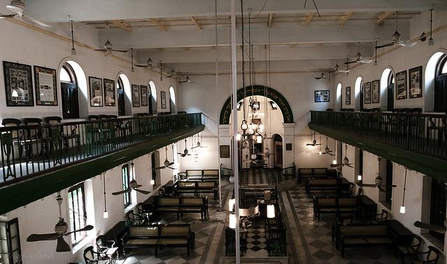 Neveh Shalom Synagogue, Kolkata, India