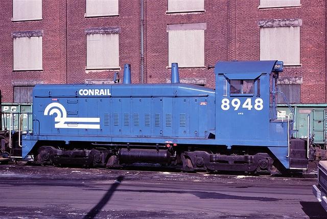 CR 8948 SW9, E.Port, NJ.   2-1977