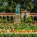 Franciscan Monastery Spring 2021