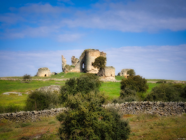 Castillo de Asmesnal