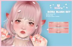 Nyaru - New Mainstore & New Gift ♡