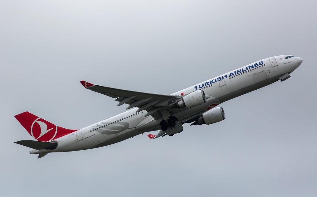 A330   TC-JOG   AMS   20210411