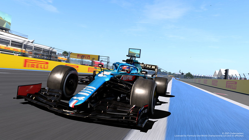 F1 2021 Game & Release Date Officially Announced - Bsimracing