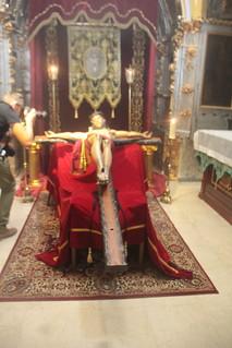 Santísimo Cristo del Calvario