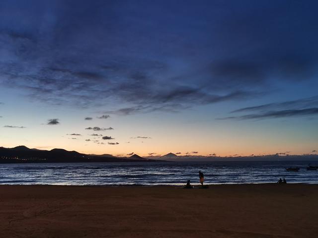 Cielos y nubes Las Palmas de Gran Canaria 35