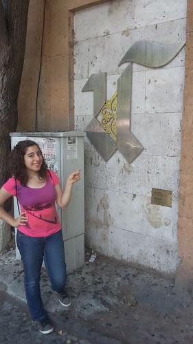 Yerevan by Mariana