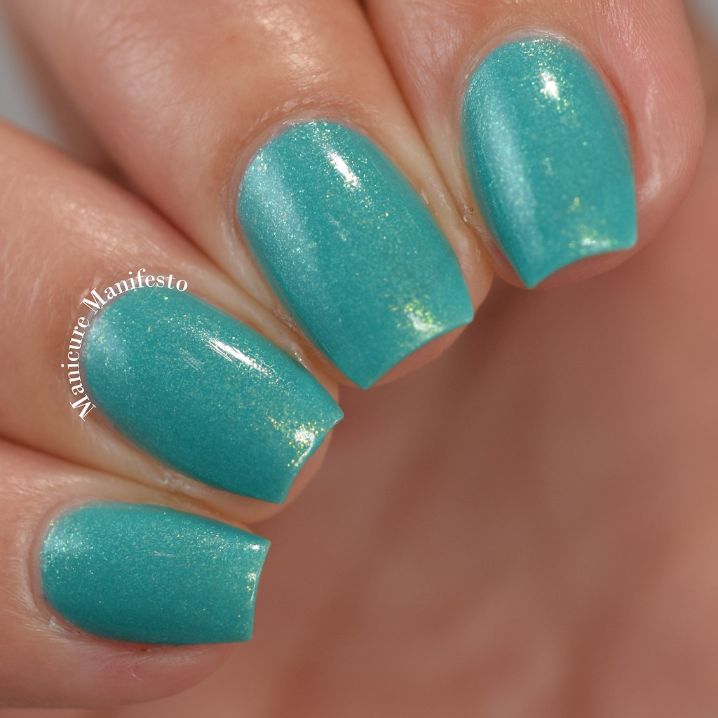 EDM Queen Of The Sea swatch