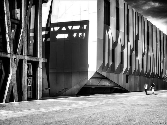 L'ombre de Preljocaj sur Darius Milhaud  / The Preljocaj shadow on Darius Milhaud