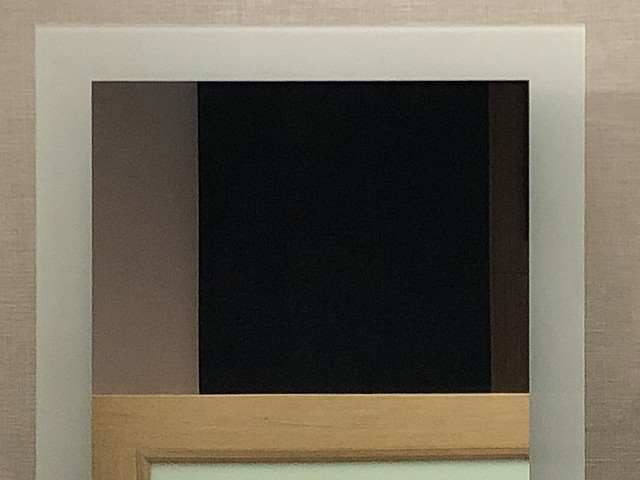 hotel room geometry