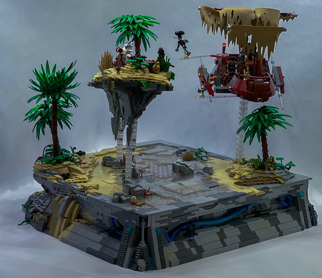 Pirates of the Tatooine