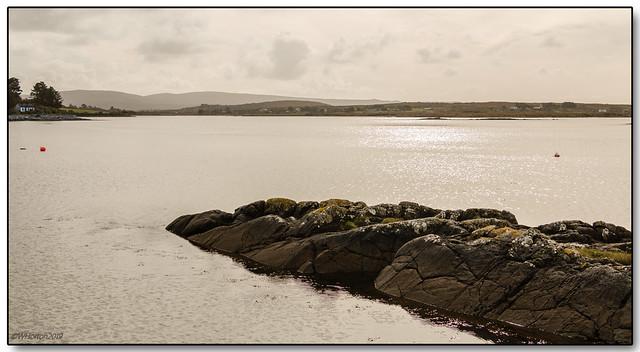 3-Ireland, The Wild Atlantic Way - Landscape beauty & tranquillity