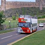YCU961T Northumbria 555