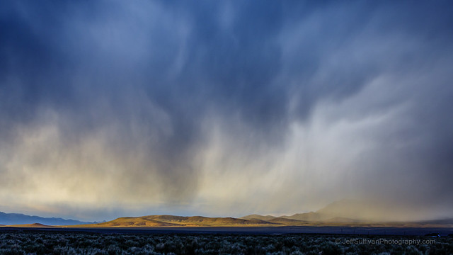 Smith Valley Storm