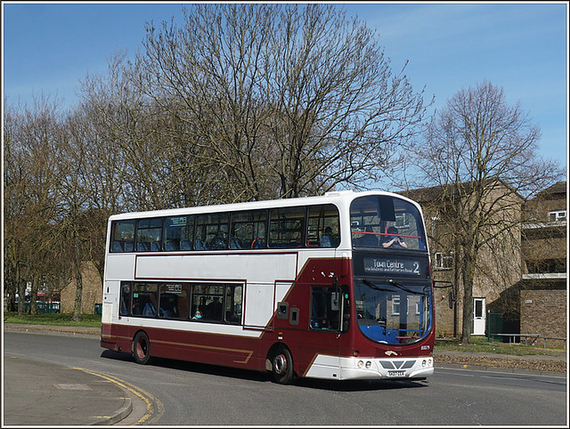 Stagecoach 80079 (The 2nd)