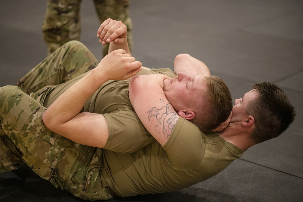 Wyoming Army National Guard's 2021 Best Warrior Competition