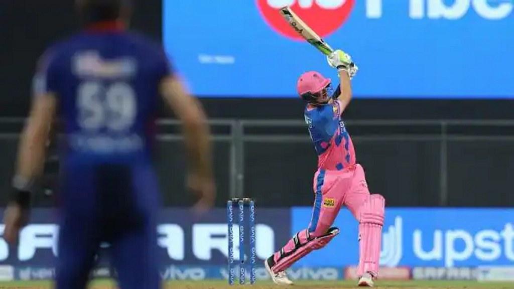 क्रिस मौरिस की ताबड़तोड़ पारी से जीता राजस्थान, दिल्ली को रोमांचक मुकाबले में तीन विकेट से हराया