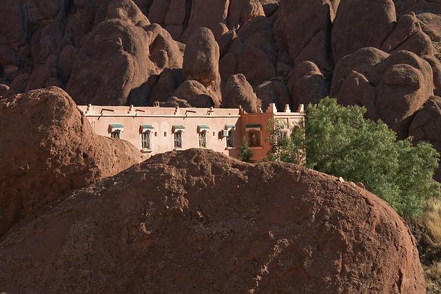 Ouarzazate, Morocco, 摩洛哥