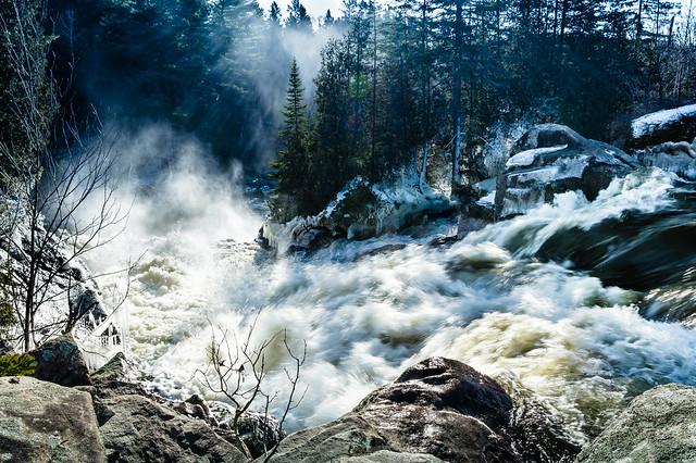 Rivière Shawinigan
