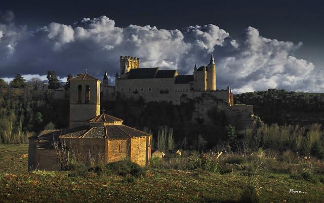 Segovia - Castilla y León