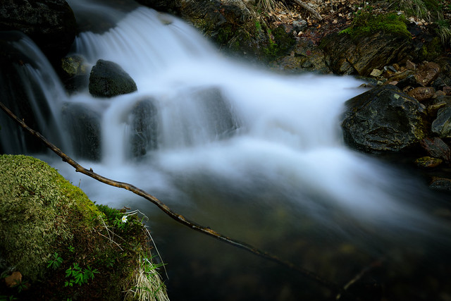 Fahler Wasserfall - Schwarzwald