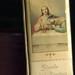 libretto - ricordo della prima comunione - anni 30s