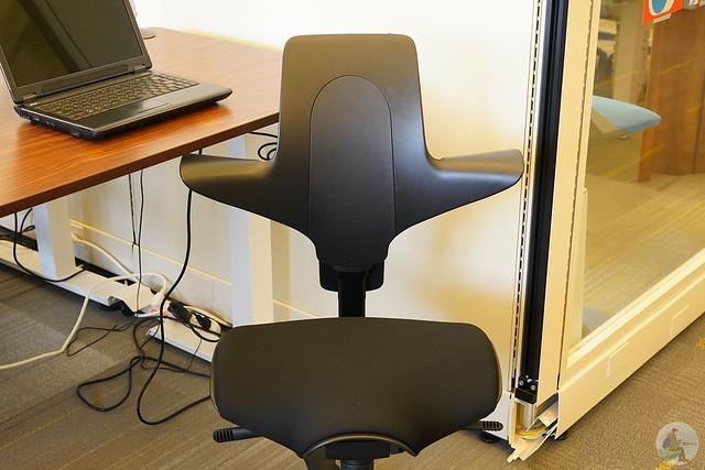 HAG Capisco Puls挪威椅