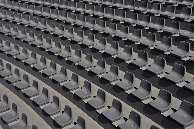 Seats & Shadows #3