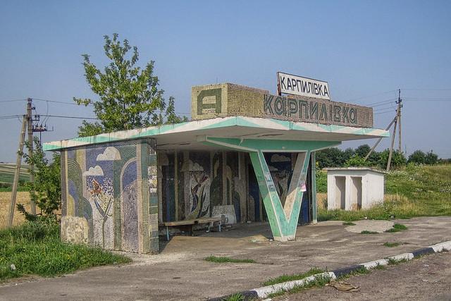 . postsowjetisch