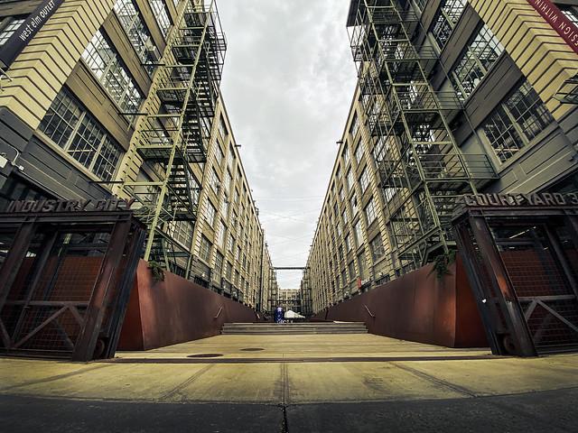 Infinite Industrial