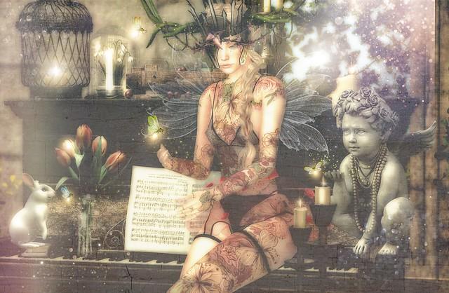 Fairy Tale Bliss