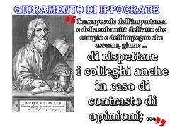 Ippocrate-giuramento