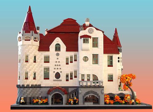 Grand Hotel Kudelma
