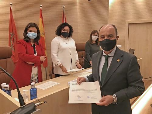 Dr. Miguel Ángel Monescillo
