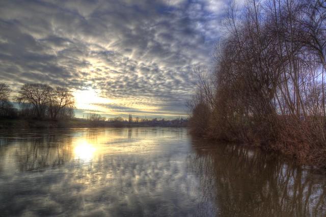 Riverside dreams