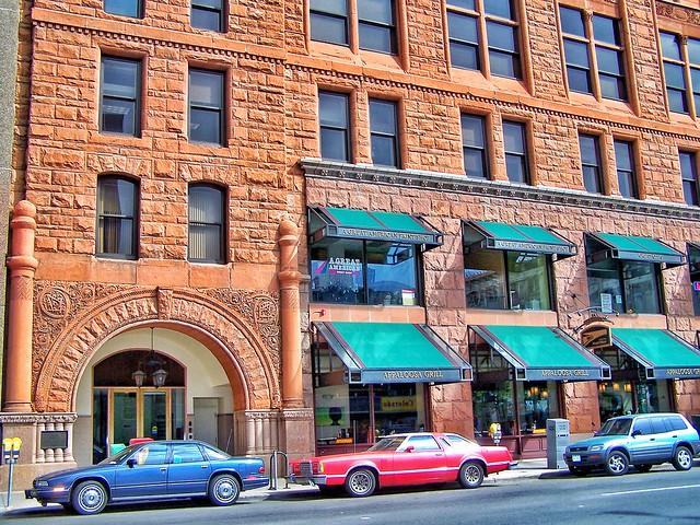 Denver Colorado ~ Masonic Temple Building ~ Historic