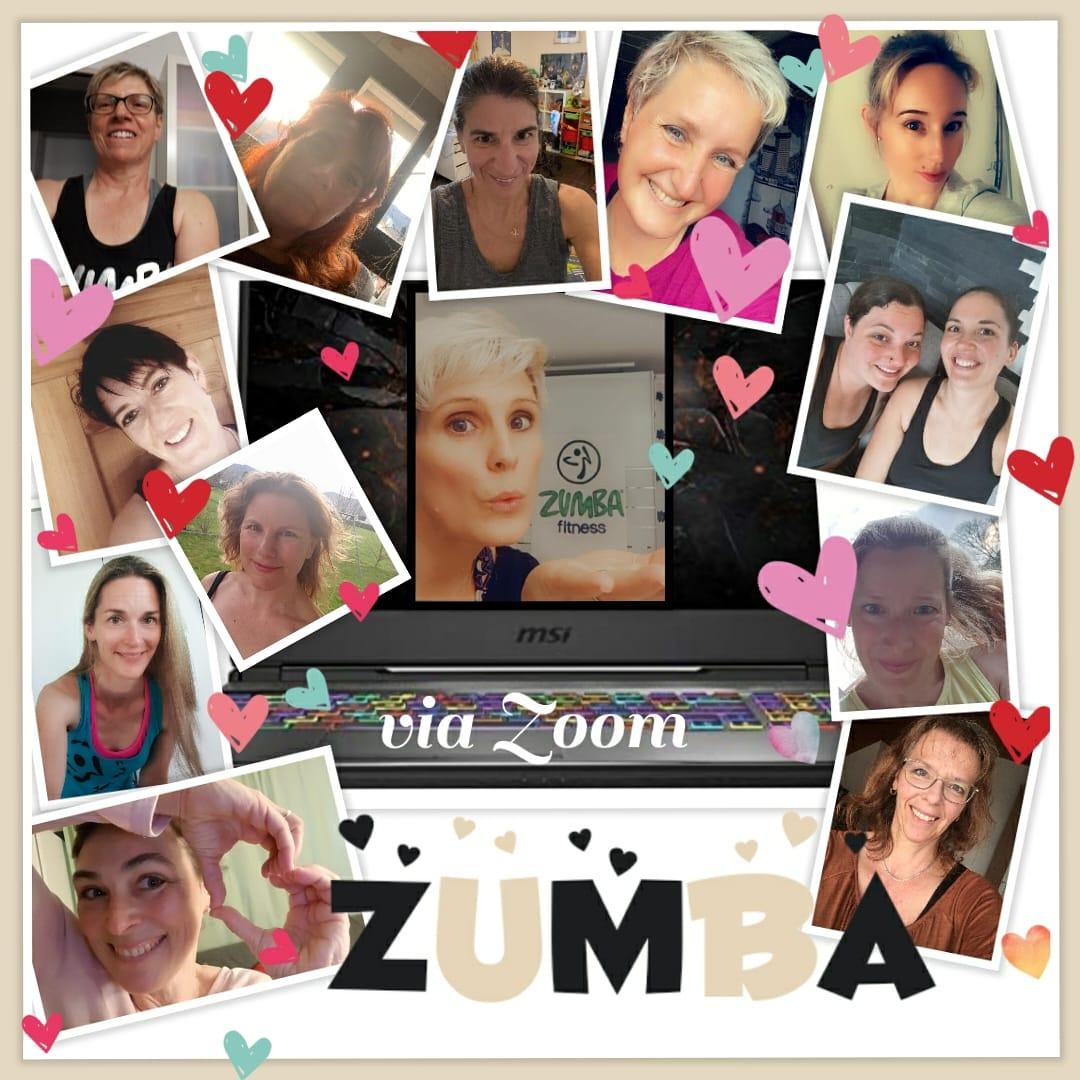 Zumba Challenge