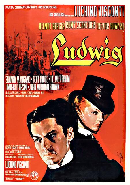 Ludwig II. (1973)