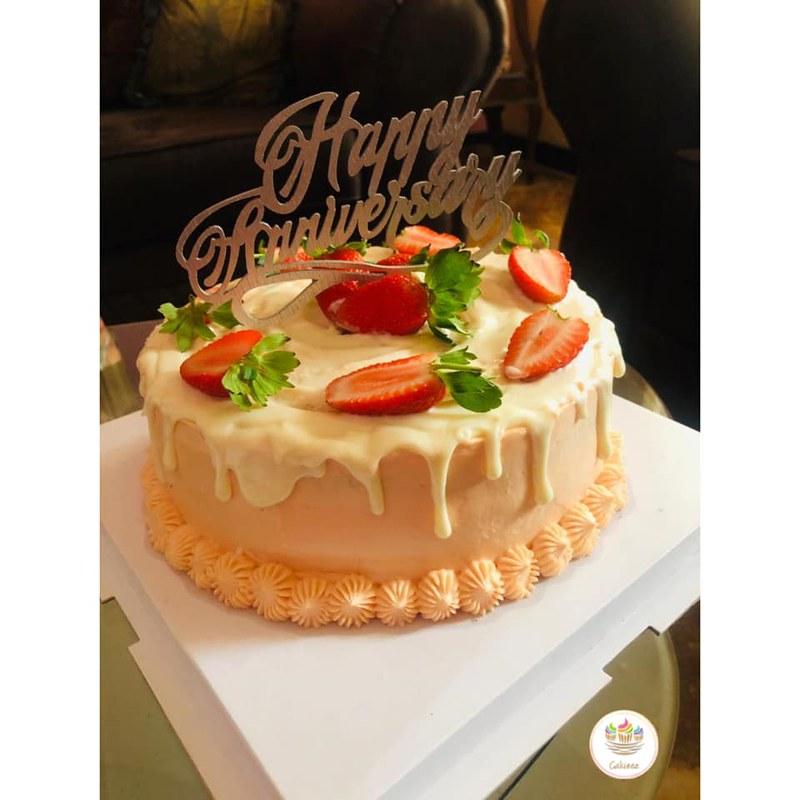 Cake by Cakieez