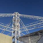 Floodlights at Preston North End