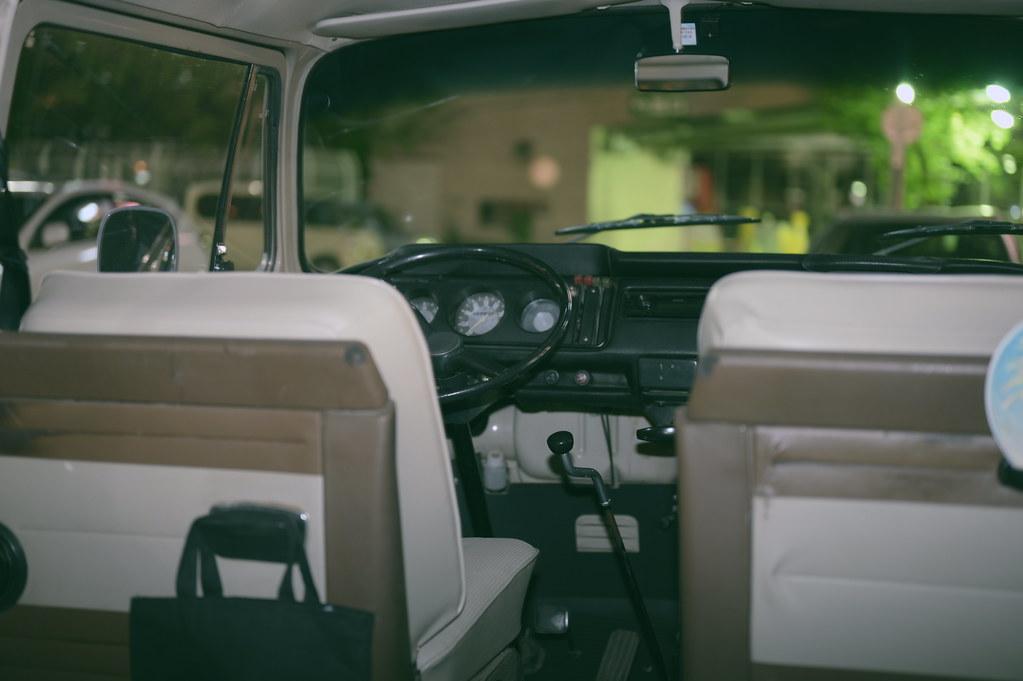 VW bus Type2