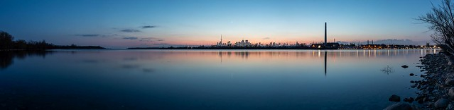 Toronto Panoramic