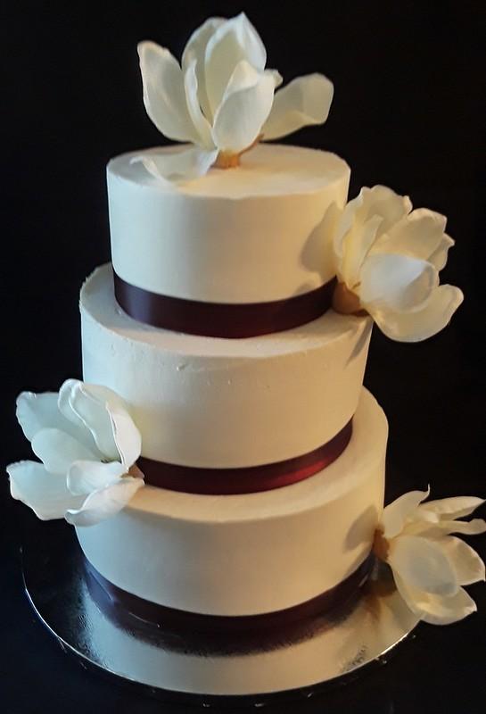 Cake by Sara's Sweet Shop