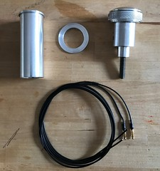 TMAT stem switch, carbon fork edition