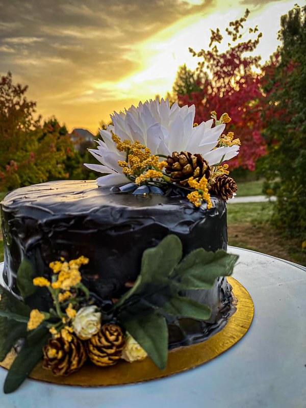 Cake by Shashi Sweets