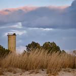 Watch tower #8.....