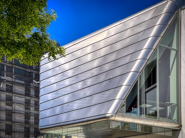 Berkeley Art Museum and Pacific Film Archive 1