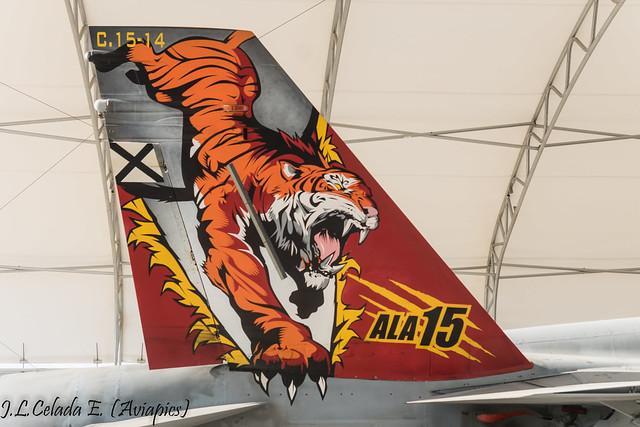 Tiger Hornet