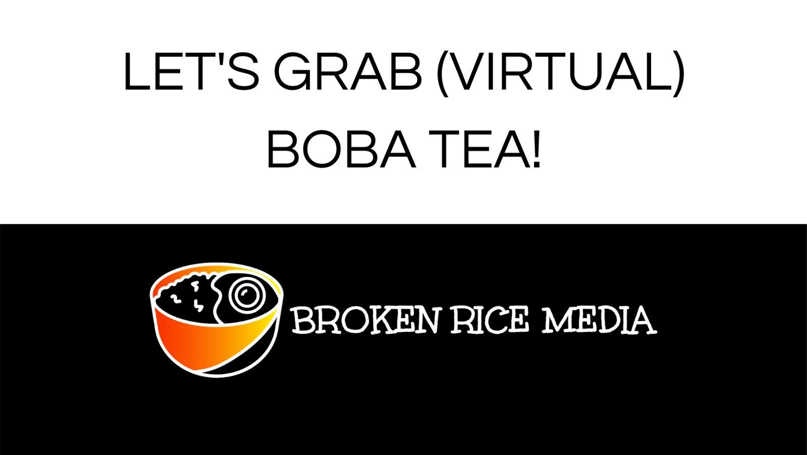 Broken Rice Media LLC Contact