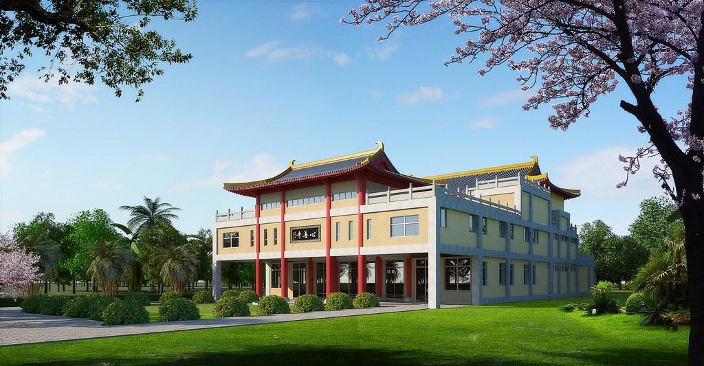 2021年第一季心善寺重建工程勸募及回顧精彩畫面